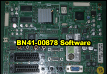 BN41-00878 Software Free Download