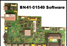 BN41-01549 Software Free Download