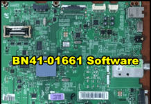 BN41-01661 Software Free Download