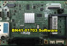 BN41-01703 Software Free Download