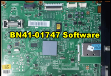 BN41-01747 Software Free Download