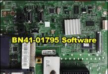 BN41-01795 Software Free Download