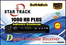 StarTrack 1000HD Plus Software Free Download