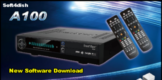 Starmax A100 Software Download for Free